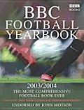 Bbc Football Yearbook 2003-2004