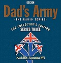Dad's Army: The Collector's Edition Series Three: BBC Radio Collection