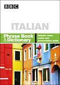 Bbc Italian Phrase Book &...