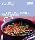 101 One Pot Dishes
