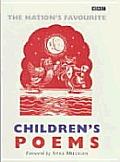 Nation's Favourite Children's Poems