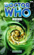 Interference Book Two Doctor Who