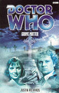 Grave Matter (Doctor Who) Cover