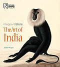 The Art of India (Images of Nature)