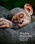 Wildlife Photographer of the Year Desk Diary 2015