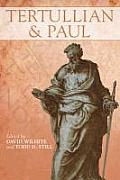Tertullian and Paul