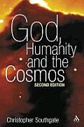 God, Humanity and Cosmos (2ND 05 - Old Edition)