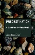 Predestination: A Guide for the Perplexed (Guides for the Perplexed)