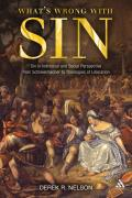 What's Wrong with Sin