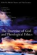 Doctrine of God and Theological E