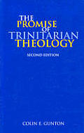 Promise of Trinitarian Theology 2nd Edition