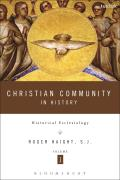 Christian Community in History Vo