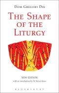 The Shape of the Liturgy, New Edition
