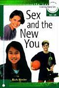 Sex & The New You Christian Family