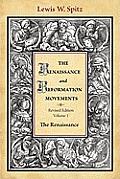 Renaissance & Reformation Movements 01 T