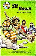 Sit Down: Luke 10:38-42 (Mary and Martha) (Hear Me Read Series)