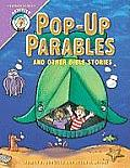 Pup Up Parables and Other Bible Stories: 48 Pages Reproducible Patterns