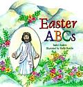 Easter ABCs: Matthew 28:1-28; Mark 16:1-8; Luke 24:1-12; John 20:1-18