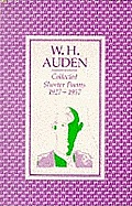 Collected Shorter Poems 1927 1957