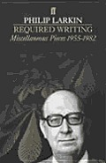 Required Writing Miscellaneous Pieces 1955 1982