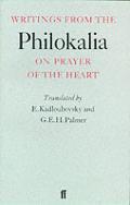 Writings From The Philokalia On Prayer O