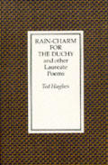 Rain Charm for the Duchy & other Laureate Poems