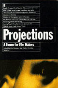 Projections A Forum For Film Makers 1