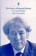 Poetry of Seamus Heaney: a Critical Study