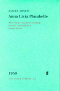 Anna Livia Plurabelle