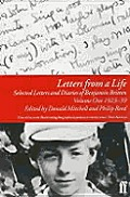 Letters From A Life Volume 1 1923 39