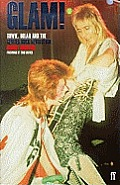 Glam Bowie Bolan & The Glitter Rock Revo