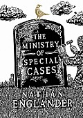 Ministry Of Special Cases