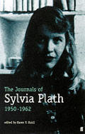 Journals Of Sylvia Plath 1950 1963