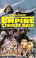 Star Wars The Empire Strikes Back Screenplay