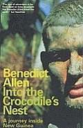 Into The Crocodiles Nest