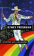 Steppin on a Rainbow