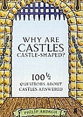 Why Are Castles Castle Shaped