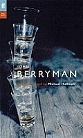 John Berryman Poems selected by Michael Hofmann