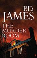 Murder Room Uk Edition