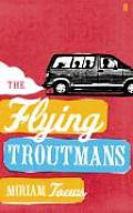 Flying Troutmans Cover