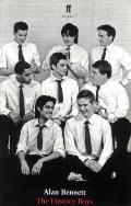 The History Boys: A Play Cover