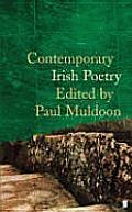 Contemporary Irish Poetry