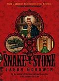 Snake Stone Uk