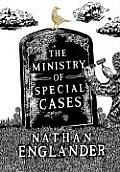 Ministry of Special Cases UK
