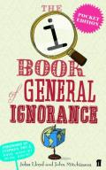 Book of General Ignorance Pocket Edition