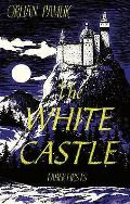 White Castle Cover