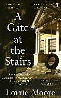 Gate at the Stairs UK
