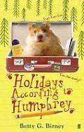 Holidays According To Humphrey