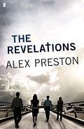 The Revelations. Alex Preston