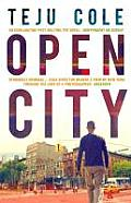 Open City (11 Edition)